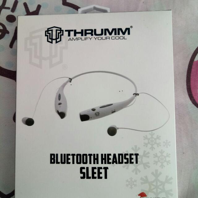 Original Bluetooth Headset