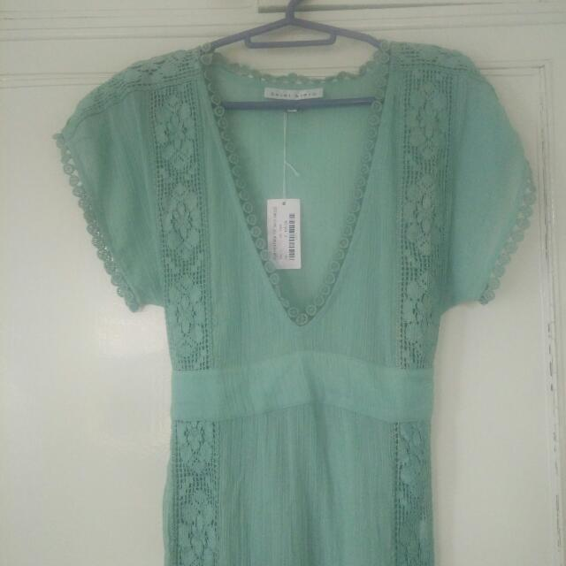 Original Heidi Klein Dress