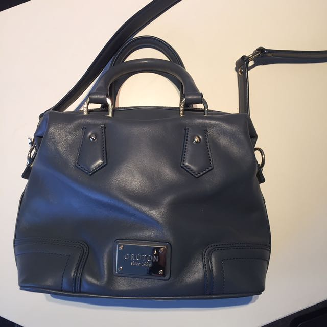 Oroton Genuine Leather Bag