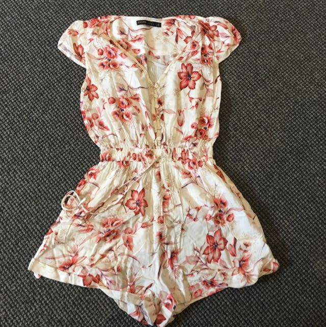 Paper Kites Playsuit