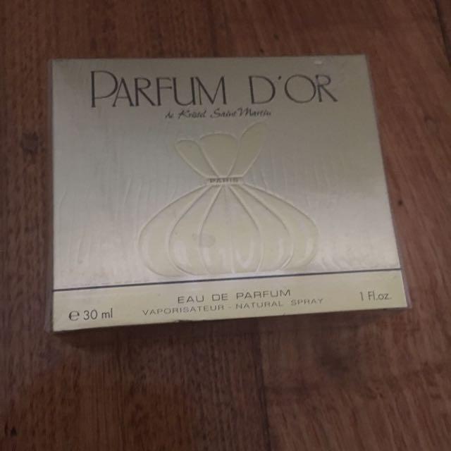 Parfum Dior
