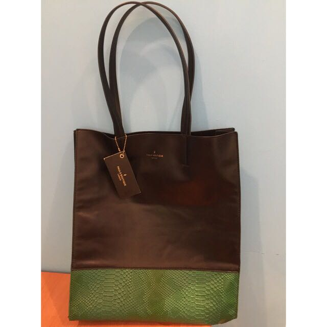 Paul's Botique Tote Bag (Elena)