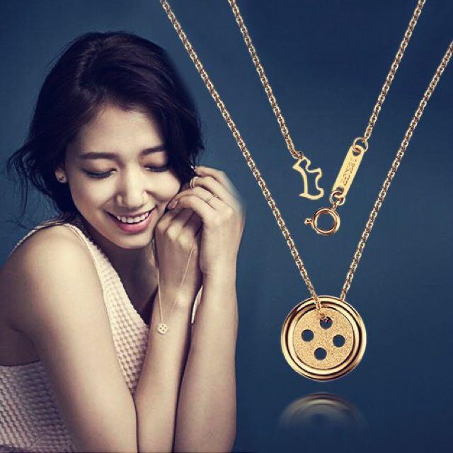 Pinocchio(k-drama) In Ha's Necklace