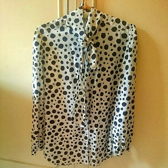 Plus Size: Smart Casual Top