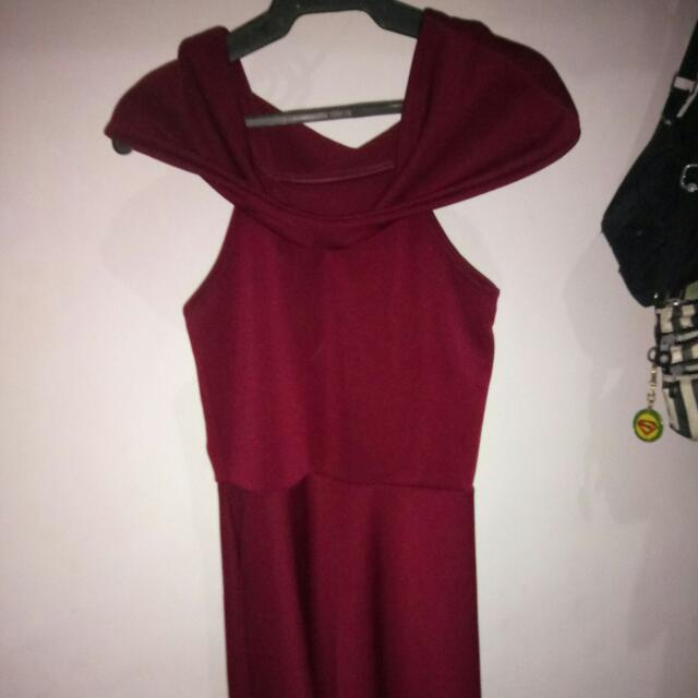 Pre-loved Clothes