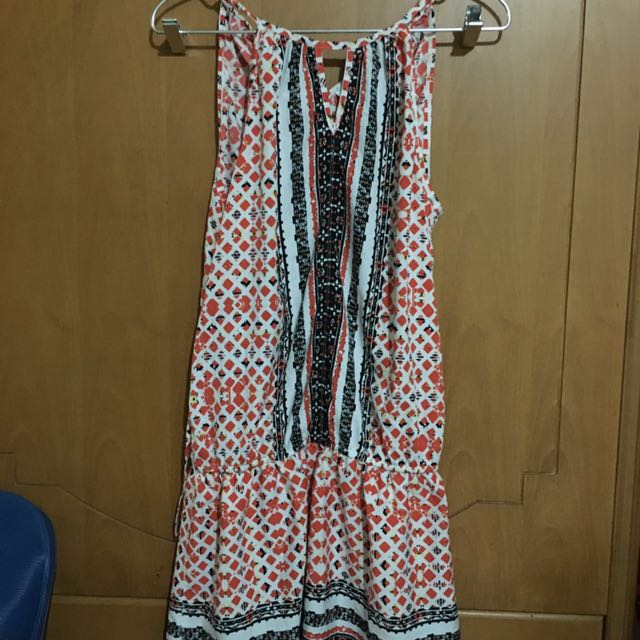 Promod Boho Dress