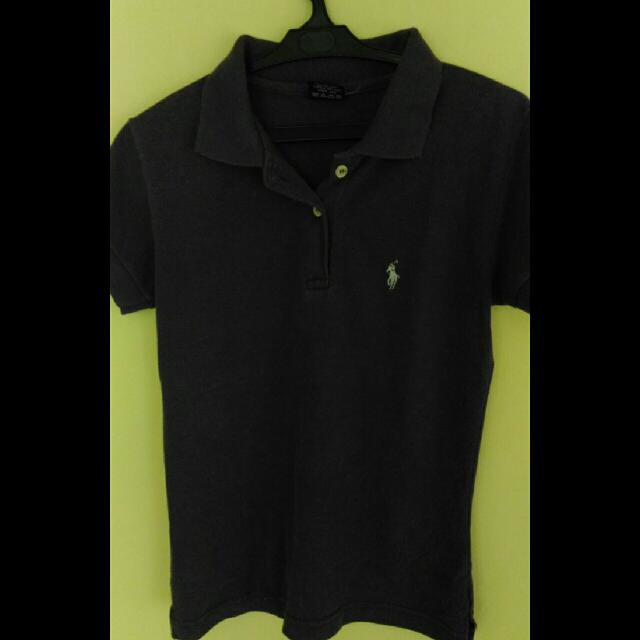 REPRICED!! Purple Polo Shirt