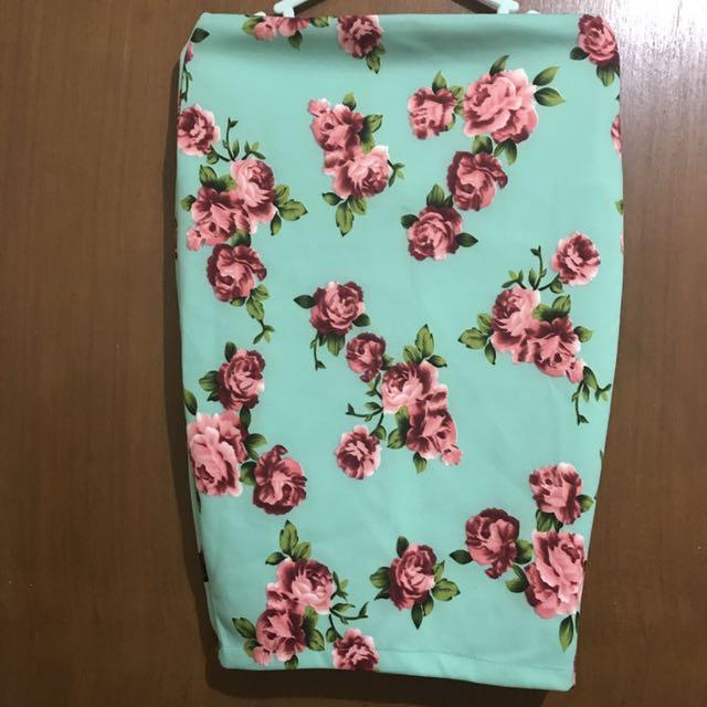 rok bunga tosca