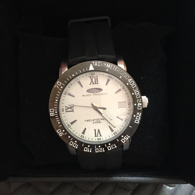 Rudy Project Men's Watch