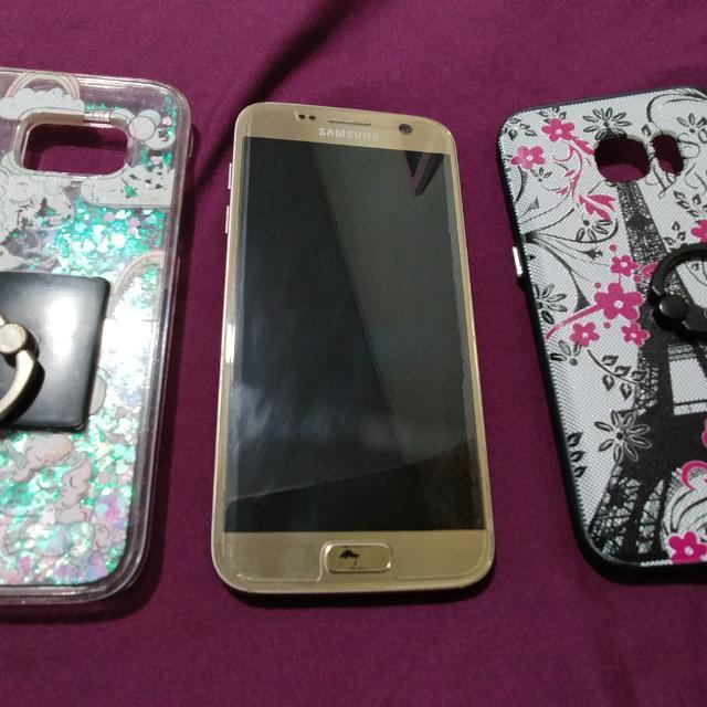 Samsung s7 32gig