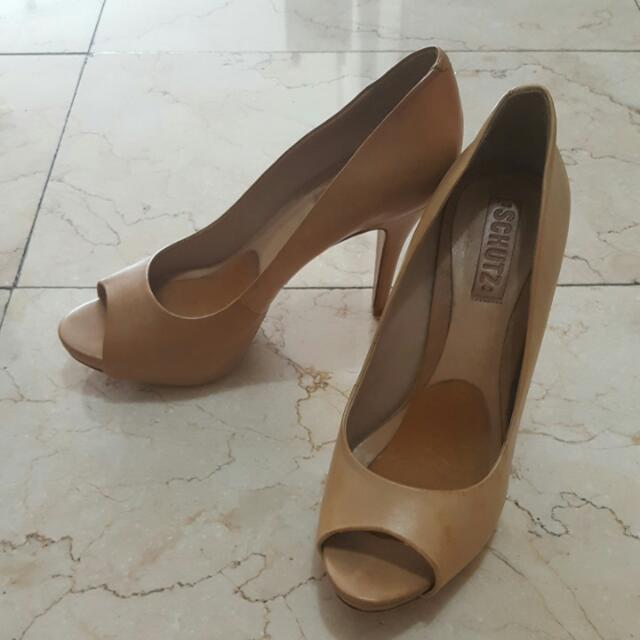 Schutz Shoes