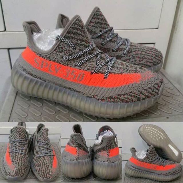 best service 1a3b1 ce872 Sepatu Anak Adidas Yeezy Boost 350 SPYL V2, Olshop Fashion, Olshop Wanita  on Carousell