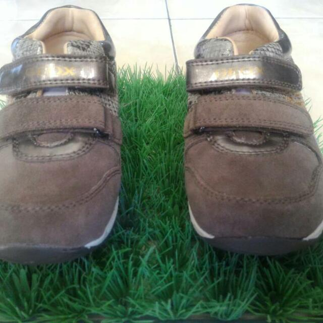 Sepatu Anak Geox Original