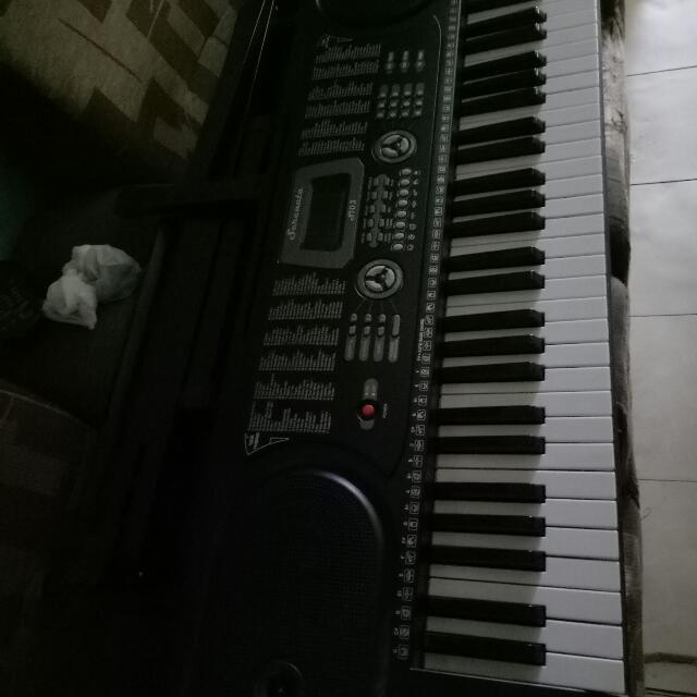 Serenate S103 63keys Keyboard