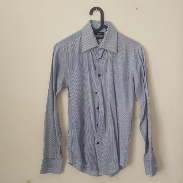 SLIM FIT SHIRT FROM COLE