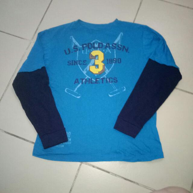 Slong sleeves (fits med size)