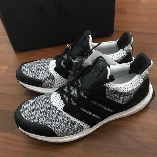 Sneakersnstuff x Social Status x adidas Ultra Boost 10.5US