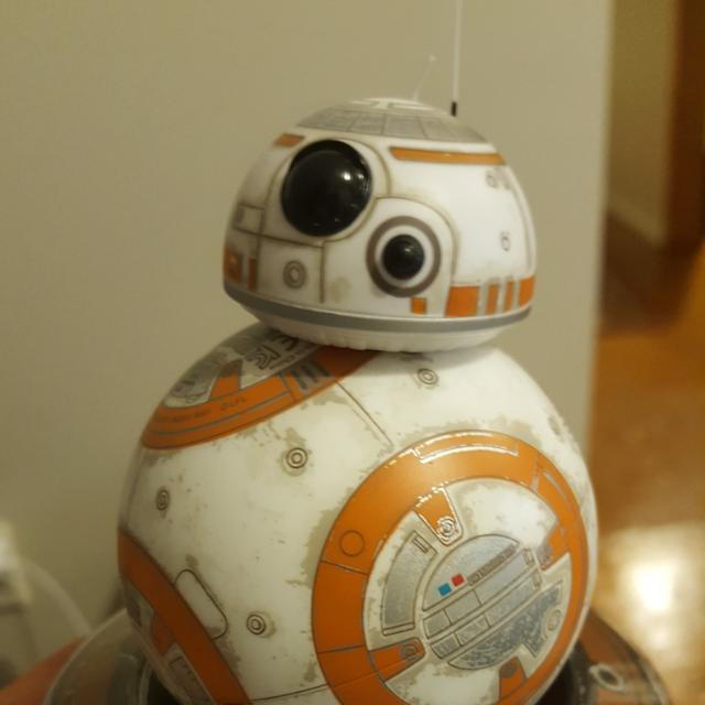 Star Wars BB8 Robot (Special Edition)