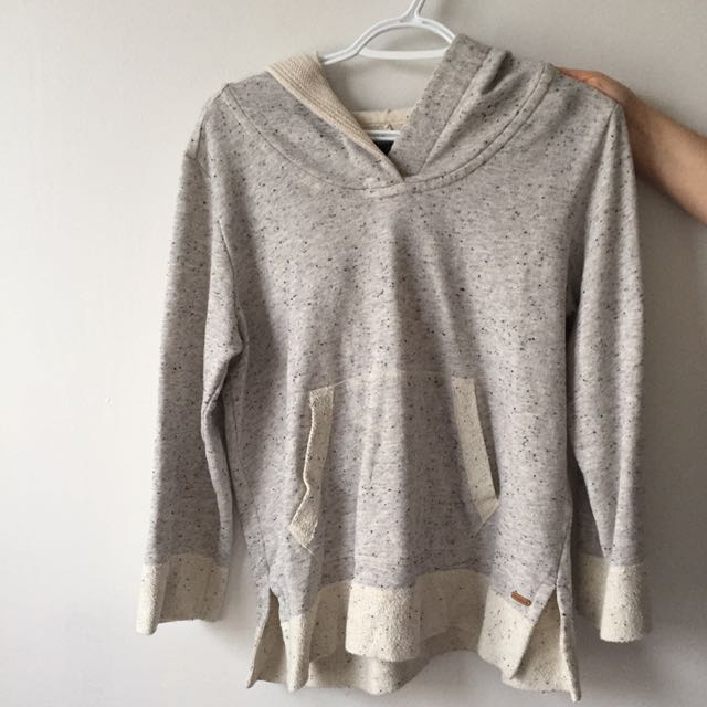 Summer Roots Sweater