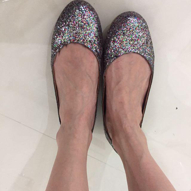 Suteki glitter Shoes