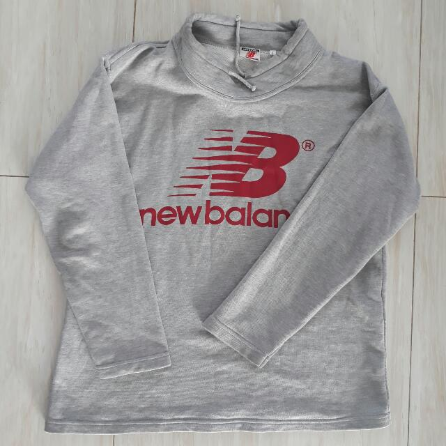 Sweater New Balance Original