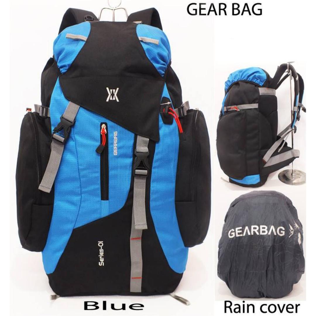 Tas Camping | Camping Bag | Tas Gunung