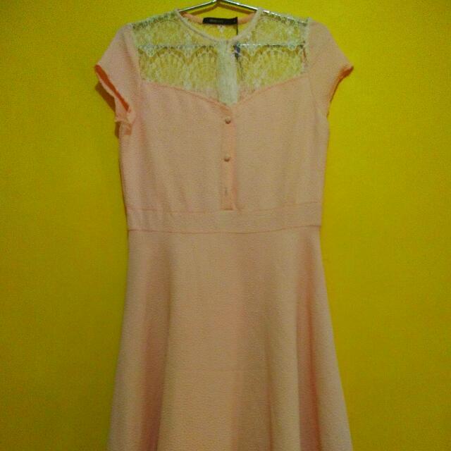 Unarosa Sunday Dress