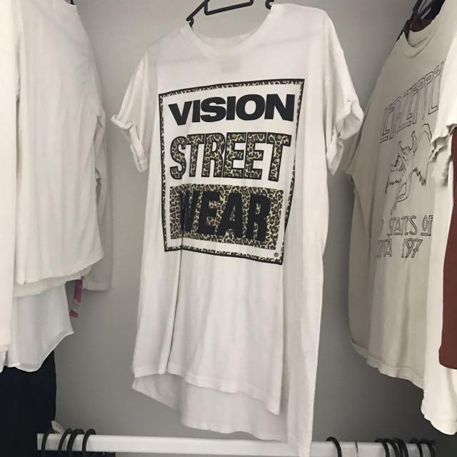 Vision Streetwear Top