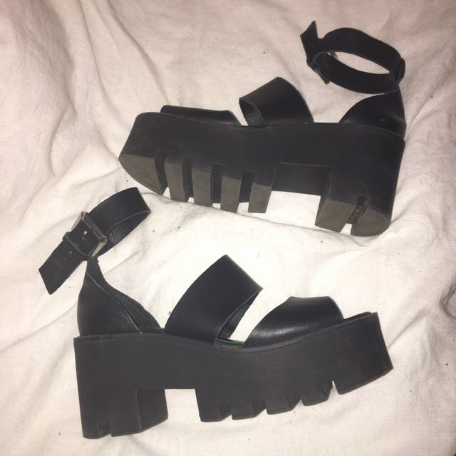 Windsor Smith Puffy Sandals #EOFYSALE