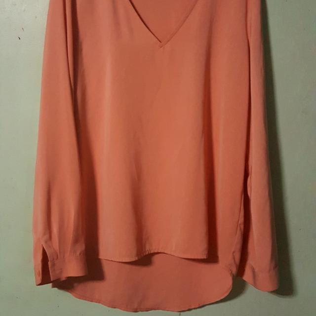 Women Career  Blouse