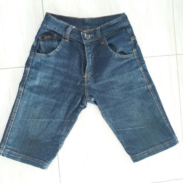 Wrangler Short Jeans