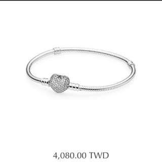 💓大折扣 Pandora手環