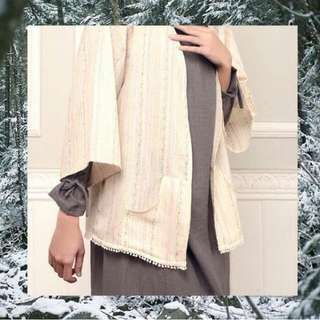 Chia Cardi By She And Che