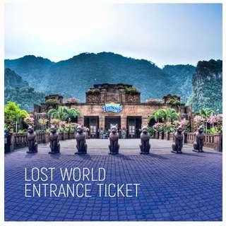 Sunway Lost World of Tambun