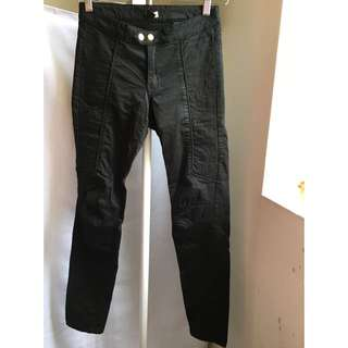 H&M Biker Pants