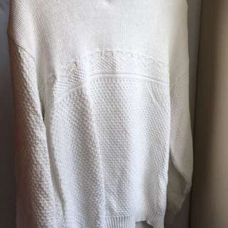 Vintage Grandma Knit Sweater