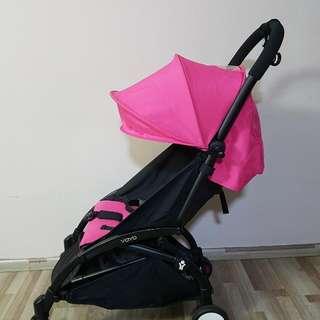 Babyzen Yoyo+ Stroller 6+