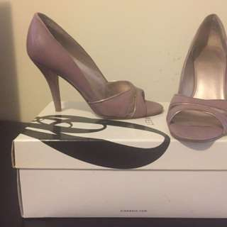 Nine West Heels- Size 5.5
