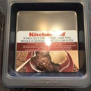 KitchenAid Square Cake Pan
