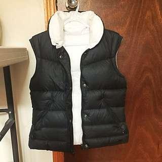 Nike winter vest