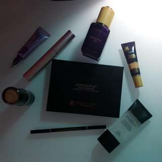 Brand New Makeup! Can Prove Authentication!