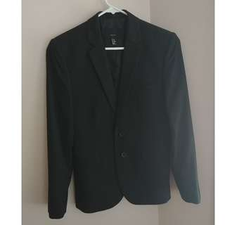 Black Blazer from H&M - Size Small: 32R/32R