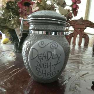 The Nightmare Before Christmas Pot