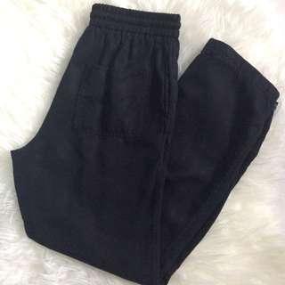 Aritzia Wilfred Black Pants Size XS