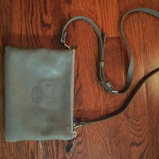 Roots Cross Body Purse