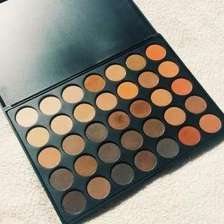 Morphe 35OM Eyeshadow Palette