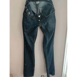 Jeans From True Religion - Dark Blue - Size - Small: MENS 28/34 (W/L)