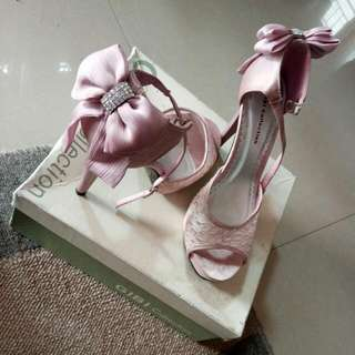 Gibi Collection/Wedding Shoes/Bride's Shoes/Bridesmaid Shoes/Party