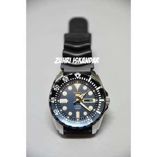 Seiko 5 Sports Diver SRP605