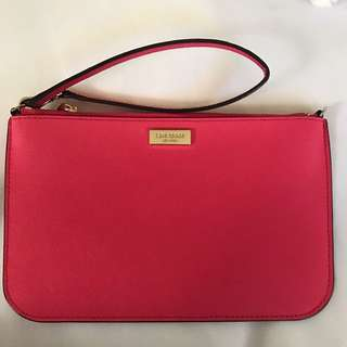 *AUTHENTIC* Kate Spade Wristlet
